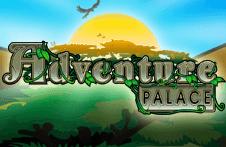 Демо автомат Adventure Palace
