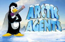 Демо автомат Arctic Agents