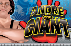 Демо автомат ANDRE THE GIANT