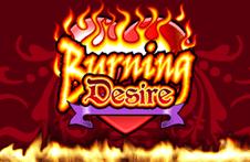 Демо автомат Burning Desire