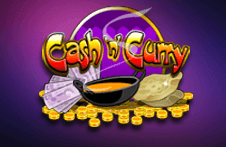 Демо автомат Cash N Curry