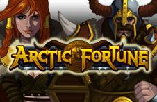 Демо автомат Arctic Fortune