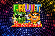 Демо автомат Fruit Smoothies