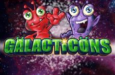Демо автомат Galacticons