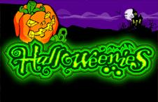 Демо автомат Halloweenies