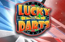Демо автомат Lucky Darts