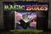 Демо автомат Magic Boxes