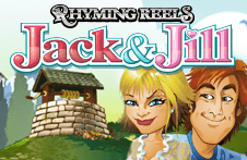 Демо автомат Rhyming Reels- Jack and Jill