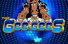Демо автомат The Gee Gees