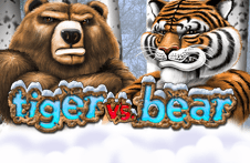 Демо автомат Tiger vs Bear