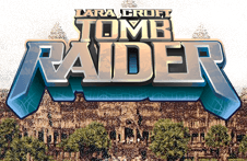 Демо автомат Tomb Raider