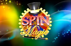 Демо автомат Spin Magic