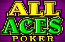 Демо автомат ALL ACES POKER