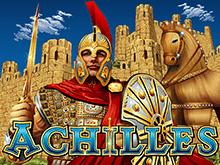 Achilles — игровой автомат с древнегреческой тематикой