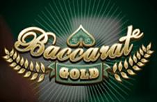 Демо автомат Baccarat Gold