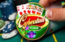 Демо автомат Cyberstud Poker