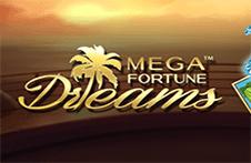 Игровой автомат Mega Fortune Dreams — слот с фантастической тематикой