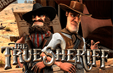 True Sheriff— увлекательный игровой автомат