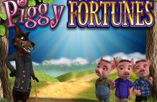Демо автомат Piggy Fortunes