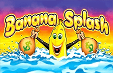Демо автомат Banana Splash