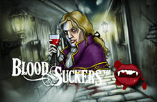 Демо автомат Blood Suckers