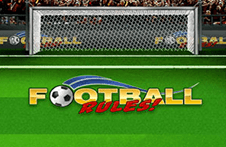 Демо автомат Football Rules!