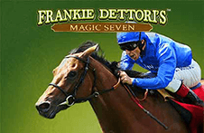 Демо автомат Frankie Dettori's Magic Seven