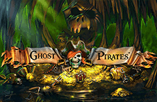 Демо автомат Ghost Pirates