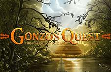 Демо автомат Gonzo's Quest