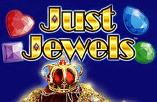 Демо автомат Just Jewels