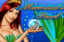 Демо автомат Mermaid's Pearl