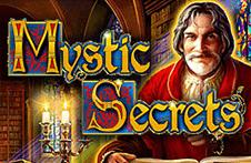 Демо автомат Mystic Secrets