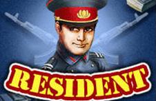 Демо автомат Resident