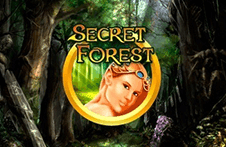 Демо автомат Secret Forest