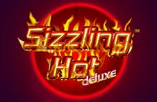Демо автомат Sizzling Hot Deluxe