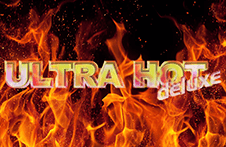 Демо автомат Ultra Hot Deluxe